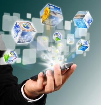 Perché investire sulla comunicazione mobile? Ecco l'App